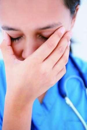 女子高速路糖尿病发作双目失明 危急时刻踩刹车