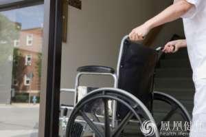 残疾人辅具补贴今年上调