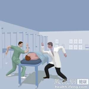 四部委:医疗纠纷责任认定前不得赔钱息事