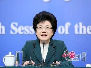 """李斌:今年所有三甲医院都将参与""""医联体""""改革"""