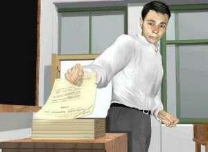 偷试卷后自己做一遍 网友-这年头连小偷都是学霸级别了