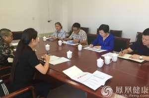 中国红基会启动天使之旅—内蒙抗旱行动 支援5千个赈济家庭箱