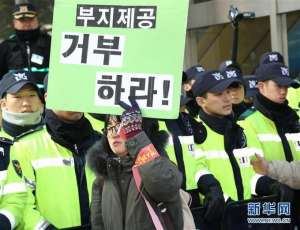 免税店遇倒闭危机 韩国仁川国际机场店内顾客寥寥