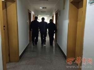 冒充城管谩骂网友 警方将其抓获并予以治安拘留10日罚款500元