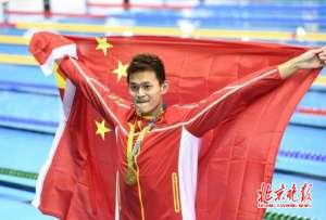 孙杨打破传言赴澳外训 朴泰桓近日也回到悉尼训练