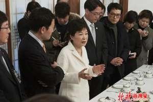 韩加速审朴槿惠案 三星李在镕被捕会成压垮她的最后一根稻草吗
