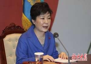 朴槿惠全盘否认亲信干政指控 从政近20年间从未贪污腐败