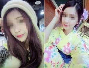22岁女模被杀害 犯罪嫌疑人疑是其闺蜜男友