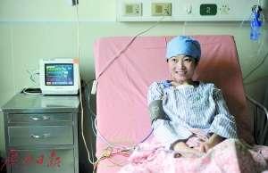 23岁女孩获17岁男孩捐献心脏 移植心脏手术成功