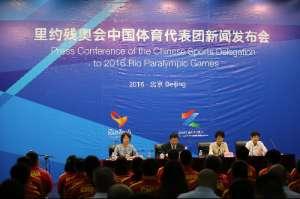 心系公益情牵奥运 北京远程视界集团助力2016里约残奥会