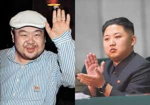 金正男为什么没有接班 曾被指是最接近西方社会的朝鲜有钱人