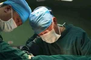 """""""在京为患者做手术""""人大代表:建议加快脑死亡立法"""