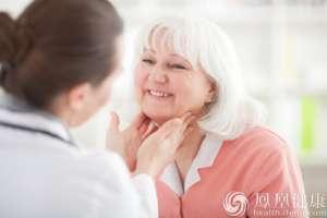 北京癌症发病年均增长1.9% 甲状腺癌高速增加