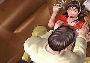 10岁女童怀孕8个月 竟遭同村61岁老伯侵害令人愤怒