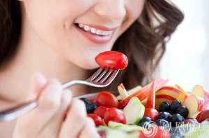 高考前怎么吃:别大鱼大肉 粗粮助减少焦虑