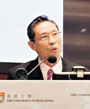 钟南山、郎景和等37名院士成为北京市属医院人才导师