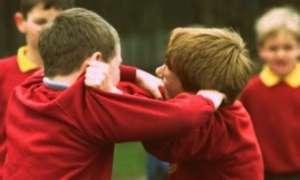 两人因玩游戏起争执酿成悲剧 14岁的他害了8岁的他