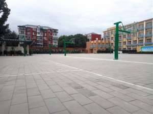 """教育部:全国中小学校已铲除93块""""毒跑道"""""""