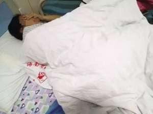 女童怀孕8个月 疑被阿公性侵家长医生震惊孩子性教育太缺失