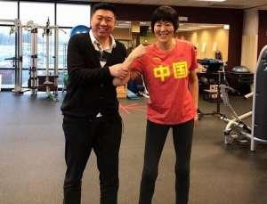 郎平暗示今年不会担任主教练 将协助组建国家队