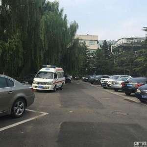 外地救护车在京趴私活 部分登记在外省基层医院名下