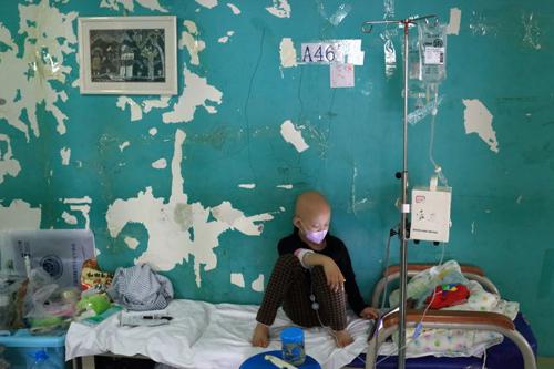 首儿所四个专业病房入驻燕达国际医院