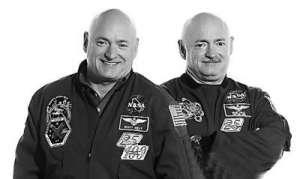 宇航员太空生活一年长高5厘米 心脏缩小