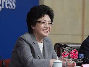 李斌-2050年我国人口达13.8亿 劳动人口增3000万