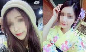 22岁女模被杀害 网友-防火防盗防闺蜜果然说的没错