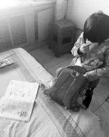 悲剧!的哥找零钱时猝死 留下9岁女儿和精神病妻子