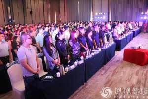 健康中国2016营养讲师大赛圆满落幕