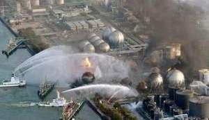 福岛电站辐射爆表 人若暴露在这种辐射中几十秒即可致死