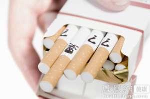 提高烟草税 挽救中国人生命