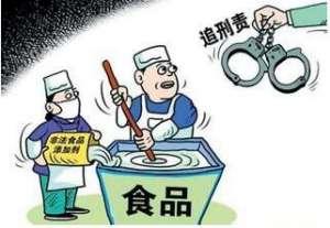 中部六省省会城市联手打击食品药品企业失信、违法行为