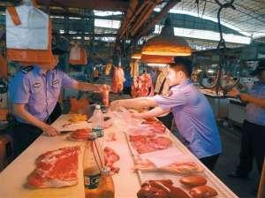 小龙虾含罂粟壳 猪肉里添加硼砂