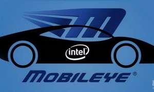 mobileye被英特尔收购 创下自动驾驶领域最大交易