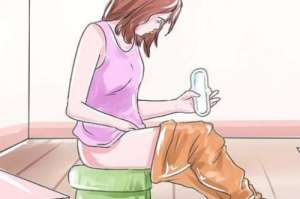 卫生巾假冒伪劣品泛滥 意外引发禁忌话题讨论