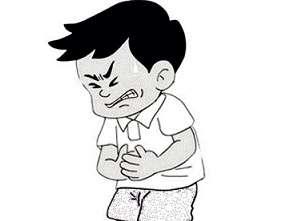 3岁孩子腹痛竟是恶性肿瘤 医生提醒:孩子发烧腹痛别不当回事