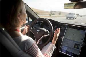 英国政府设立相关保险政策 推进自动驾驶技术
