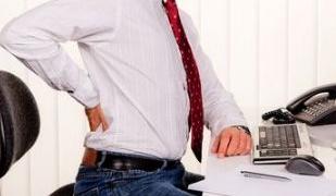 腰酸背痛乏力怎么回事