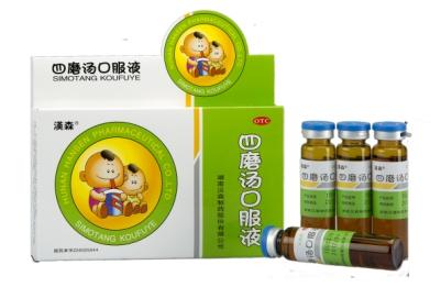 治疗小儿呕吐吐奶溢乳的方法有哪些