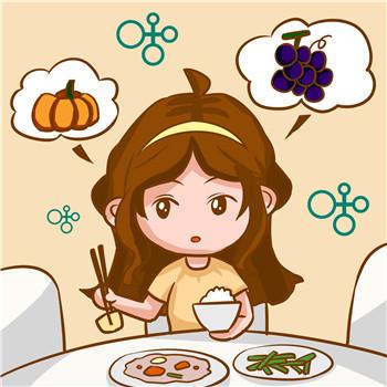 女性胃口差怎么治?找到它,你的食欲就回来了
