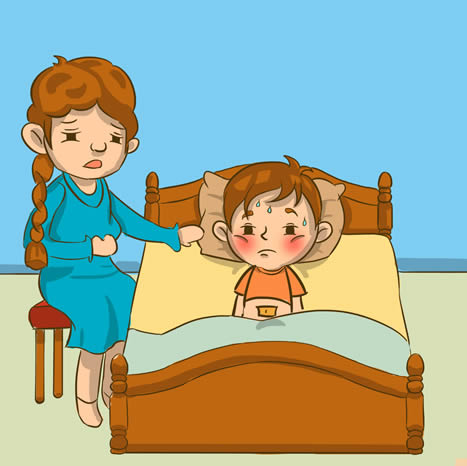 脐贴治疗小孩肠绞痛效果如何?用哪个好?