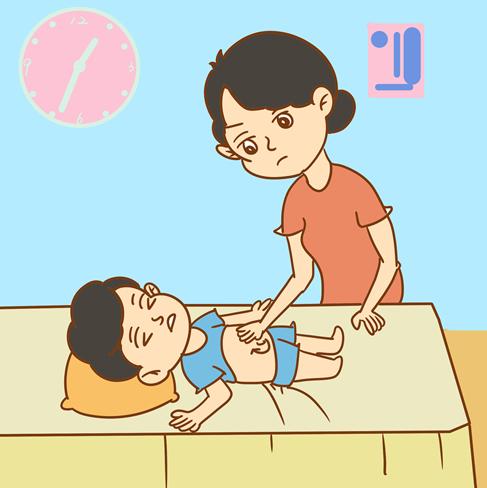 幼儿胃胀气怎么办?熟知五大妙招,宝宝远离胀气烦恼